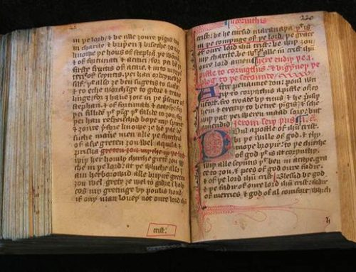 A History of the King James Bible